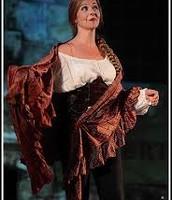 Doña Ana de Pantoja.