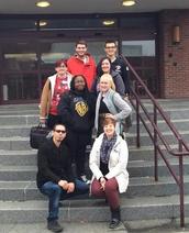 Laconia High School: Freedom Found