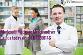 TVB Pharmacies- The Best Bulk Drug Exporter