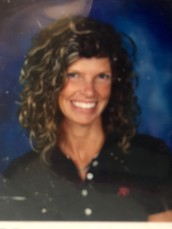 Ms. Jamie Hahn