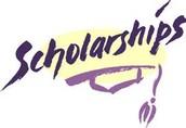 February Scholarship Updates: