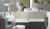 Bathroom Designs UK