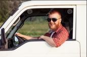 Nucleus : Truck driver