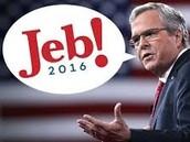Contact Jeb Bush