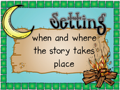 Our Story Elements