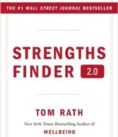 Strength finders tip from Gayle