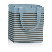 Essentials Storage Tote in Perfect Stripe