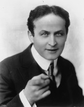 harry houdini timeline