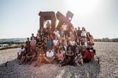 Meet 40 New People