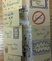 10 Tips New Test Takers Should Know Foldable
