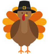 THANKSGIVING LUNCHES - NOV 18th and 19th