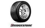 Bridgestone heilársdekk