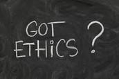 NC Code of Ethics