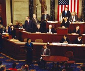 Patsy Speaking in Congress