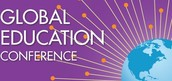 Join The #GlobalEd13 Community November 18-22!