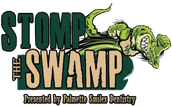 Congratulations to our Stomp The Swamp 5K runners!