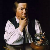 Paul Revere's Early Life