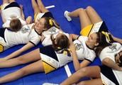 Cheerleaders Need