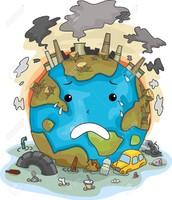 killing Earth