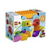 LEGO Duplo peuter bouwen