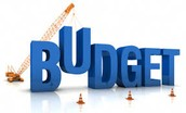 Budget Deadline- February 19th