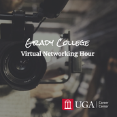 Grady Virtual Networking Hour