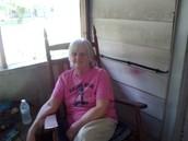 How tall is my grandma?