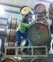Wine Maker Julie