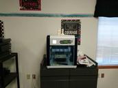 The Printer!