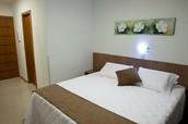 Apartamento Duplo Casal