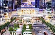Union Plaza Concept