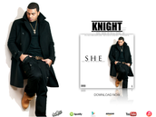 Hip Hop Artist Knight FREE Concert At SOB's In New York City