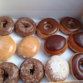 DOUGHNUTS ARE AWESOME!!!!!