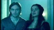 Jessica and Bassanio