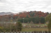 These are the Appalchin Mountains