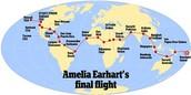 Amelia's route
