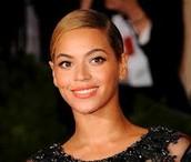 Beyoncé er lagahöfundur
