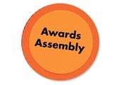 June 13 - 1st-5th grade Awards