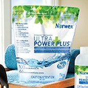 Ultra Power Plus Laundry Detergent
