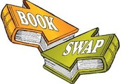 Book Swap - led by the Glenealy Green Team