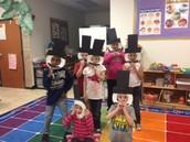 Celebrating Abraham Lincoln