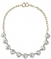 Somervell Necklace - Gold