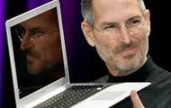 Steve Jobs best laptop