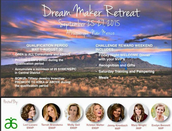 Dream Maker Retreat Qualifying Details