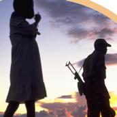 NEW: TeachUNICEF's Children in Armed Conflict Curriculum!