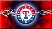texas rangers