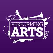 BHSS Performing Arts