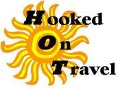 Let your stress unravel...when you book with...Hooked On Travel
