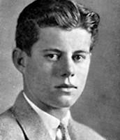 JFK-Teenager