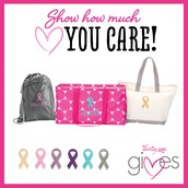 Thirty-One Gives... And You Can Too!